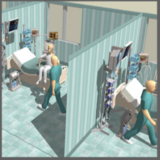 Picture of Healthcare Simulation Services
