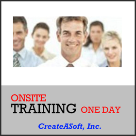 Picture of OnSite Training (1 Day)