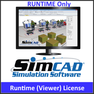 Picture of Simcad Viewer