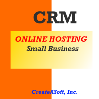 Picture of CRM Hosting