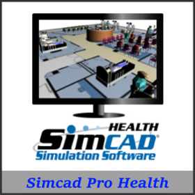 Picture of Simcad Pro Health