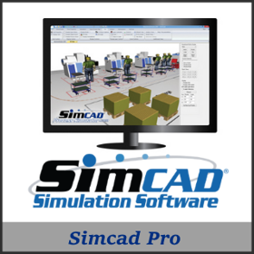 Picture of Simcad Process Simulator