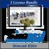 Picture of Simcad Pro Elite (3 License Bundle)