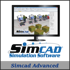 Picture of Simcad Pro Advanced